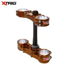 Xtrig Triple Clamp Set Yamaha YZF250 12-15 YZF450 10-15 (OS 20-22mm) M12